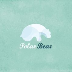 Polar Bear | Logo Design Gallery Inspiration | LogoMix