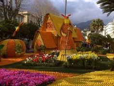 Orange Festival In Southern France | St. Albert's Place On The Web700 x 525 | 179.7 KB | mybirdie.ca