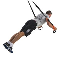 The Silencer is also very popular for #mounting premium #suspension training systems like HANGTUFF and other #bodyweight #exercise equipment. You can only experience your body weight trainer's true capability if it is mounted to the ceiling. Weight Trainer, Suspension Trainer, No Equipment Workout, Body Weight, Full Body, Crossfit, Ceiling, Popular, Products