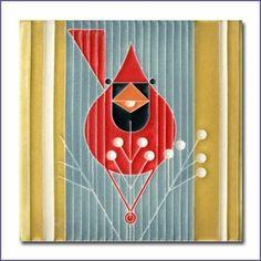 Charlie Harper cardinal