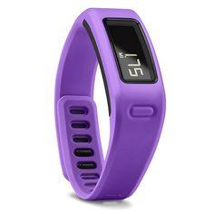 Garmin vivofit Activity & Sleep Tracker Wristband #MakeYourMove