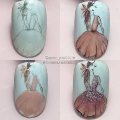 The Best Nail Art Designs – Your Beautiful Nails Beautiful Nail Designs, Cute Nail Designs, Beautiful Nail Art, Diy Nails, Cute Nails, Pretty Nails, Spring Nail Trends, Spring Nails, Girls Nails