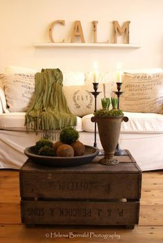 houten-fruitkist-als-salontafel