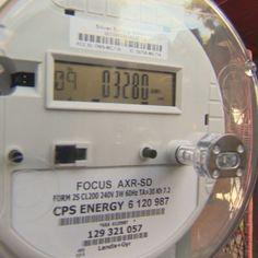 SAN ANTONIO --CPS Energyadmittedto overcharging customers who recently have had smart meters installed. The energy company said Monday it couldn't rule thisout ifhundreds, possibly thousands more customers are also affected.