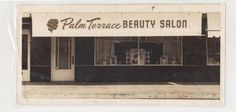 Palm Terrace Beauty Salon in College Park,