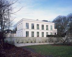 Elbchaussee - Kahlfeldt Architekten