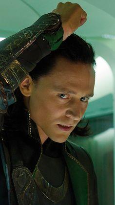 Just Tom Hiddleston: Fotos