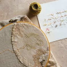 Abstract Embroidery, Embroidery Sampler, Embroidery Hoop Art, Cross Stitch Embroidery, Machine Embroidery, Embroidery Designs, Creative Embroidery, Modern Embroidery, Stitch Witchery