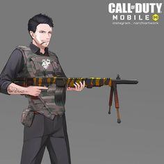Call Of Duty, Cod, Warriors, Sheet Music, Guns, Cartoon, Poster, Games, Pop Art Wallpaper