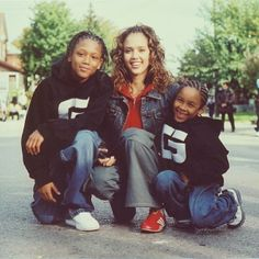 Benny Sacco-Meyer Miller Honey Johnson Torlak and Raymond Evers Williams ago! Romeo Miller, Pelo Afro, Instagram Baddie, 2000s Fashion, Black Boys, Dope Outfits, Sexy Ass, I Fall In Love, Pop Culture