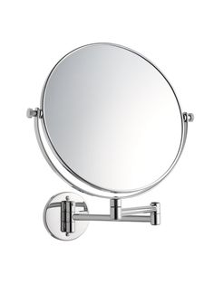 John Lewis & Partners Extending Magnifying Bathroom Mirror, at John Lewis & Partners