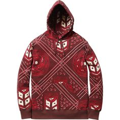 Cairo Pullover