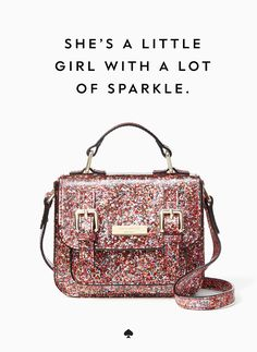 for little girls who think big.