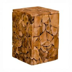 Køb House Nordic Mosaic Teak Taburet - i teaktræ - pris & tilbud her! How To Dress A Bed, Storage Stool, Upholstered Stool, Round Stool, Dressing Mirror, Folding Stool, Wood Species, Types Of Wood, Decoration
