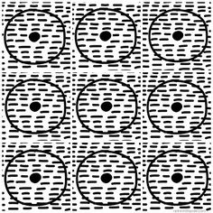 Sketchbook Ralire Study - Monad Circle Symbol Explorations, Archetype of the Circle Number ONE @ ralire.milliande.com Developing Sketchbooks...