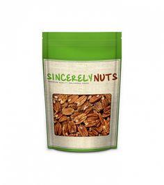 Sincerely Nuts Raw Pecans