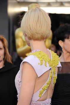 Cate Blanchett - 83rd Annual Academy Awards - Arrivals