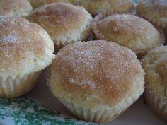 Heidi's Recipes: Breakfast Muffin Recipe
