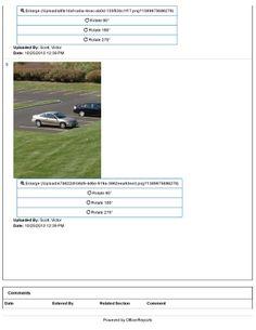 Incident Report Software Pg  HttpWwwOfficerreportsCom