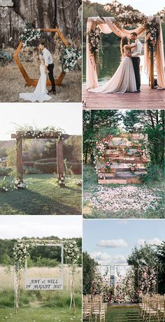 outdoor wedding arches and backdrops Get more photo about subject related with by looking at photos gallery at th. # Outdoor Weddings stage outdoor wedding arches and backdrops Outdoor Wedding Reception, Outdoor Wedding Decorations, Wedding Themes, Wedding Colors, Wedding Events, Wedding Ceremony, Ceremony Arch, Rustic Wedding Arches, Outdoor Rustic Wedding Ideas