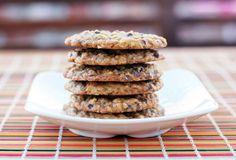 crispy crunch chocolate chips cookies from @Jane Maynard