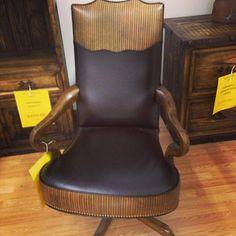 Charmant Rustic Furniture Depot Www.rusticfurnituredepot.com Custom Office Chairs