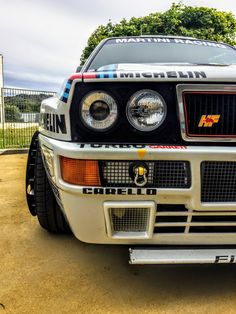 LANCIA DELTA HF INTEGRALE..( Foto 2017 )..🇮🇹 Lancia Delta Integrale, Bikes Direct, Move Car, Hatchback Cars, Martini Racing, Porsche 914, Rally Car, Rally Racing, Car And Driver
