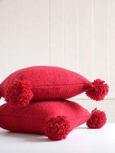 Tenemos almohadones en varios tamaños .Envíos a todo el país Glam Pillows, Diy Pillows, Decorative Pillows, Cushions, Diy Craft Projects, Diy And Crafts, Arts And Crafts, Diy Cushion, Cushion Covers