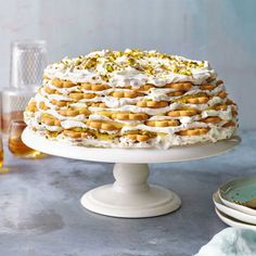 If you need a cake recipe for your Easter meal, we've got what you need, from coconut and carrot to strawberry shortcake and pineapple...