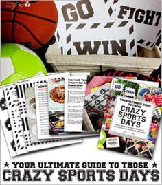 When sports seasons heat up, don't waste money on expensive and unhealthy concession stand food. Instead, opt for any of these quick game day dinner ideas! Concession Stand Food, Quiet Book Patterns, Cupcake Shops, Owl Family, Felt Books, Crazy Day, Sports Day, Hand Puppets, Baby Owls