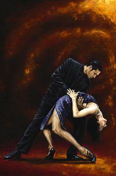 Tango Art, Spanish Dance, Dance Paintings, Young Art, Flamenco Dancers, Shall We Dance, Thing 1, Dance Photography, Online Art