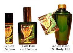 Opus Oils Perfume