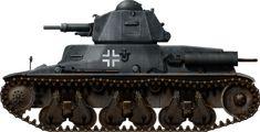 Panzerkampfwagen 38H 748(f) France 1944