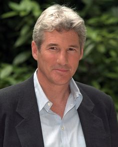 Reports from the 'Washington Daily News' yesterday, suggest the actor best known for his roles in Pretty Woman or American Gigolo has secretly got hitched to hist long-term relationship. Sorry, ladies: Richard Gere seems to be off the market. Richard Gere, First Ladies, Runaway Bride, Raining Men, Handsome Actors, Famous Men, Good Looking Men, Gorgeous Men, Movie Stars