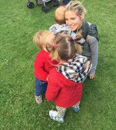 ~~The Sweetest Pictures of Chris Hemsworth and Elsa Pataky's Adorable Family~~