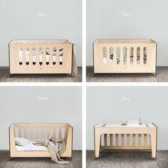 Plyroom provides a collection of Ava Lifestages Cot and Muskhane Cushion in Australia. Available for immediate delivery. View our range of eco-friendly modern nursery and kids furniture today. Diy Kids Furniture, Furniture Logo, Cheap Furniture, Furniture Dolly, Cot Mattress, Cot Bedding, Kids Bedroom, Baby Bedroom, Junior Bed