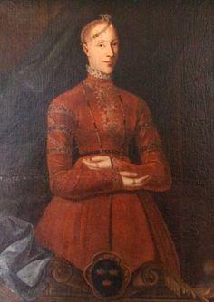 Portrait de Katarina Gustavsdotter Vasa, princesse de Suède, vers 1559 auteur inconnu 1600-luku, Naiset, Taidehistoria, Renesanssi, Pipot, Tontut, Historia, Mansikat, Ruotsi