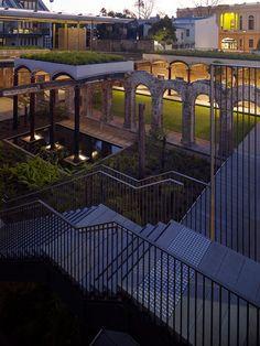 JMD-20-Paddington-Reservoir « Landscape Architecture Works | Landezine