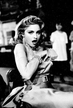 Material Girl, 1985                                                                                                                                                                                 More