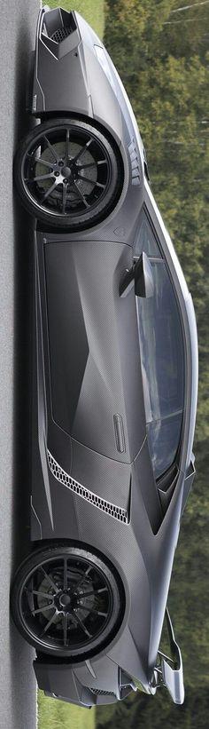 2016 MANSORY TOROFEO Lamborghini Huracan by Levon - https://www.luxury.guugles.com/2016-mansory-torofeo-lamborghini-huracan-by-levon/