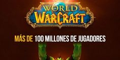 World of Warcraft Cuestión de numeros