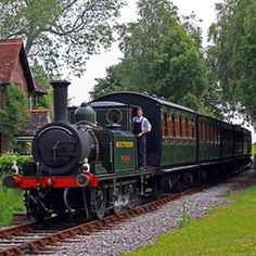 Isle of Wight Steam Railway Plan #yourjourney online at http://ojp.nationalrail.co.uk/service/planjourney/search