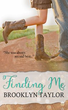 Finding Me Brooklyn Taylor