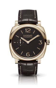 Radiomir 1940 Historic Watches Collection Officine Panerai: discover the Radiomir 1940 watches collection
