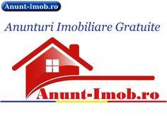 Anunturi Imobiliare Gratuite - Vanzare Inchirieri Case Apartamente Garsoniere Spatii Terenuri de la particulari si agentii imobiliare. Anunturi Imobiliare 2016.