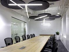 ecobee #RayCreatesAnything #MeetRay #RayInc Conference Room, Table, Furniture, Home Decor, Homemade Home Decor, Meeting Rooms, Tables, Home Furnishings, Interior Design