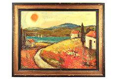 Under the Tuscan Sun on OneKingsLane.com