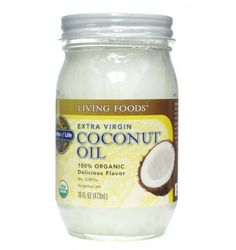 Great for hair, skin and the body with a sweet taste, essential fats and a tropical fragrance. #foodfix #naturalbeauty