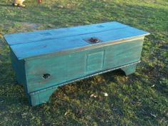 trunks - photography trunk by pavo real furniture