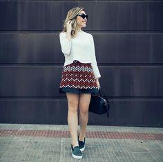 Lu Ferreira | Look maravilhoso